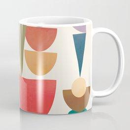 Modern Abstract Art 74 Coffee Mug