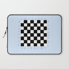 chessboard 3 Laptop Sleeve