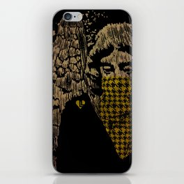 All is Fair iPhone Skin