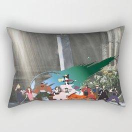 Game Fantasy Rectangular Pillow