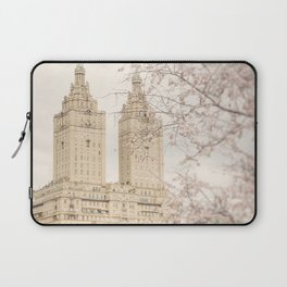 Central Park Blossom #2 Laptop Sleeve