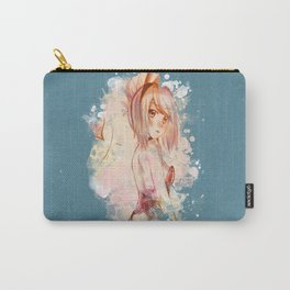 Riven Little Bunny Carry-All Pouch