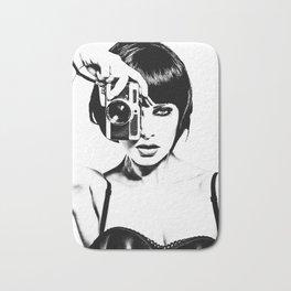 Korolkovas' Valentina Bath Mat