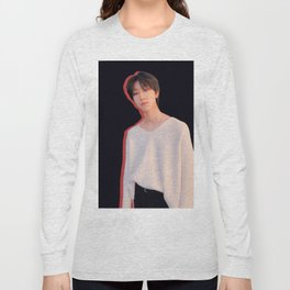 Minghao Long Sleeve T-shirt