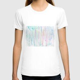 Windowpane T-shirt