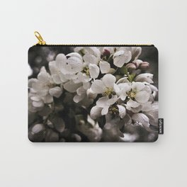 Apple Blossoms 3 Carry-All Pouch