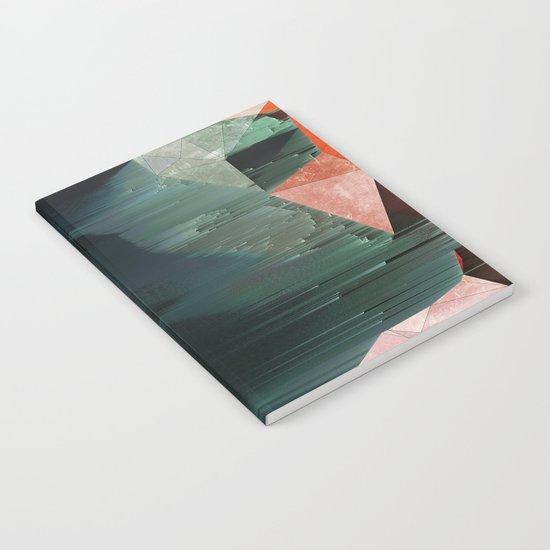 BRKNRFLCTN Notebook