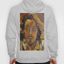 The Desperate Man Hoody