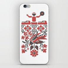 Ethno DJ iPhone & iPod Skin
