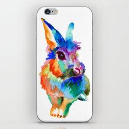 Bunny iPhone Skin
