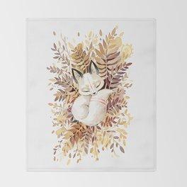 Slumber Throw Blanket