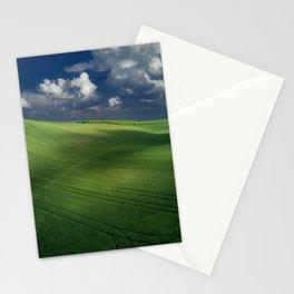 XP, Czech Republic Stationery Cards
