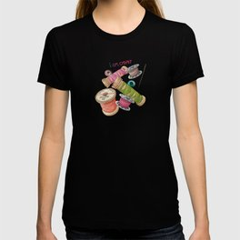 I Am Crafty T-shirt