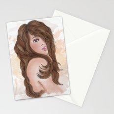 Bonny Lass Stationery Cards