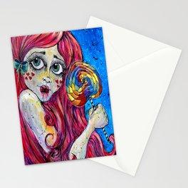 Sugar Babies Stationery Cards