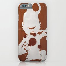 CHAM.AN.DROID Slim Case iPhone 6s