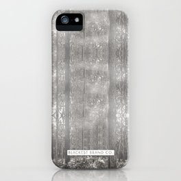 This Is Bigger Than Me iPhone Case