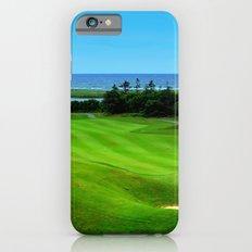PEI Canada Oceanview Landscape iPhone 6s Slim Case