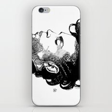 Prince iPhone & iPod Skin