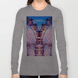 Double Merry Long Sleeve T-shirt