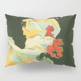 La Loie Fuller Pillow Sham