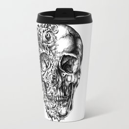 Fissure Travel Mug