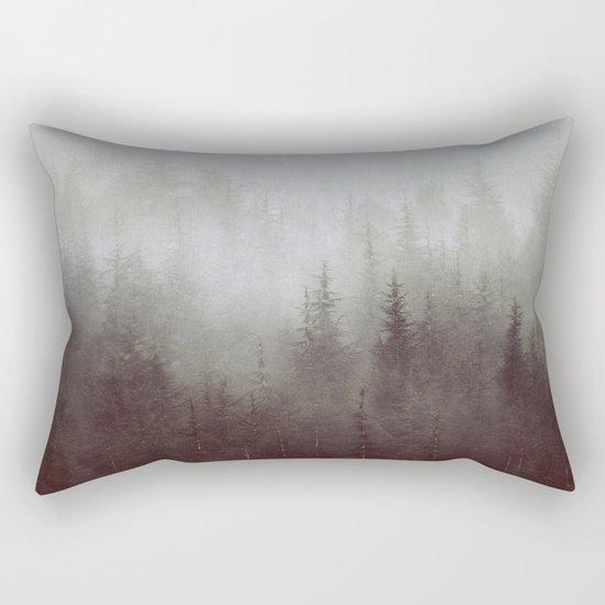 Simbiosis III Rectangular Pillow