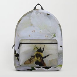 Happy Bee Backpack