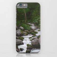 Waterville #3 iPhone 6s Slim Case