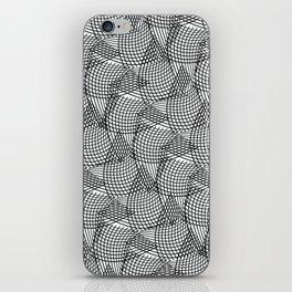 Pattern #6 iPhone Skin