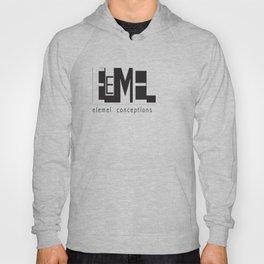 Elemel Logo Hoody