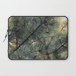 sun pine Laptop Sleeve