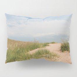 To the Beach Pillow Sham