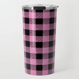 Lumberjill Travel Mug