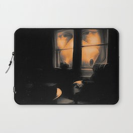 Outside Laptop Sleeve