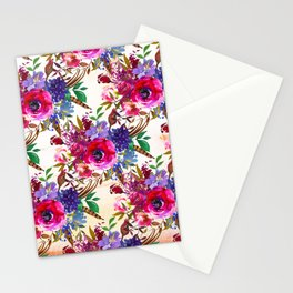 Spring is in the air 83 Stationery Cards