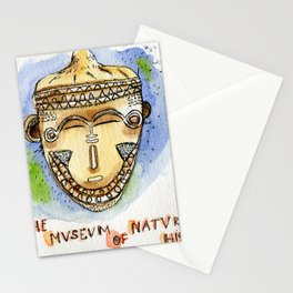 NYC Museums Stationery Cards