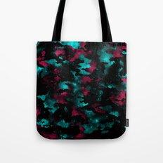 Galactic Camo Tote Bag