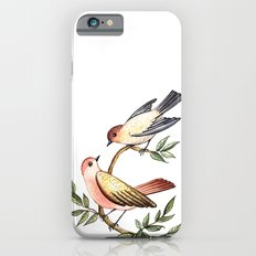 Bird lovers Slim Case iPhone 6s