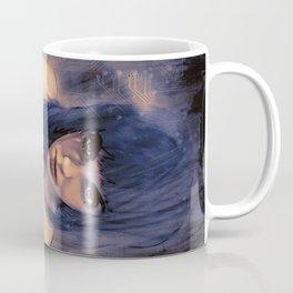 Motoko (Ghost in the Shell) Coffee Mug