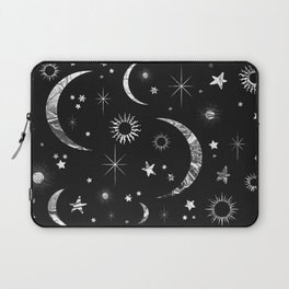 Sun & Moon Laptop Sleeve