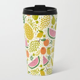 Fruit Mix Travel Mug