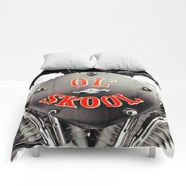 Ol' Skool Comforters