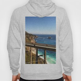 Bixby Bridge Hoody