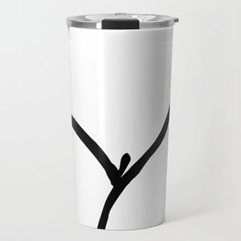 Vagina1 by Kathy Morton Stanion Travel Mug