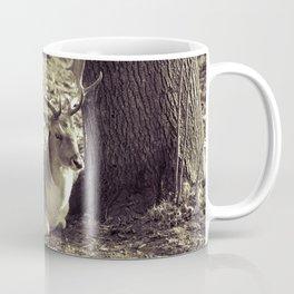 Fallow deer #society6 Coffee Mug