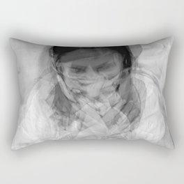 Baptism Composite Rectangular Pillow