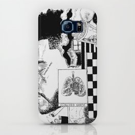"""""""Trilogy"""" by Maurí iPhone Case"""