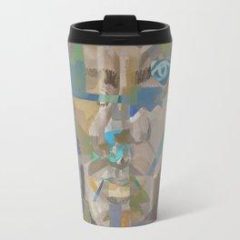 overlooked Travel Mug