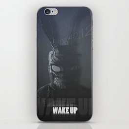 Donnie Darko iPhone Skin